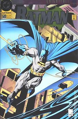 Batman Vol. 1 (1940-2011 Variant Covers) (Comic Book) #500.1