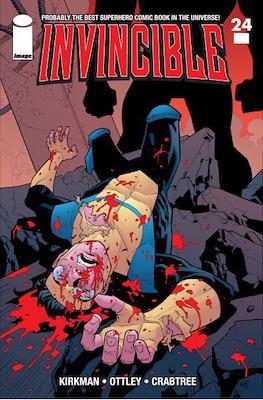 Invincible (Digital) #24