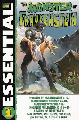 Essential Monster of Frankenstein