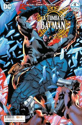 La tumba de Batman (Grapa 24 pp) #4