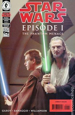 Star Wars - Episode I: The Phantom Menace (1999)