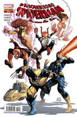 El Asombroso Spiderman: Renueva tus votos (Grapa) #6