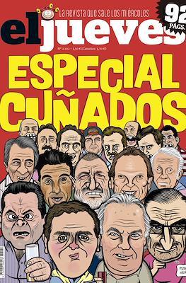 El Jueves (Revista) #2102