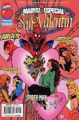 Marvel Especial: Día de San Valentín (1998)