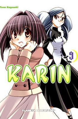 Karin #9