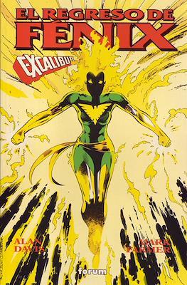 Excalibur: El regreso de Fénix (1994)