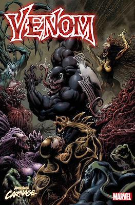 Venom Vol. 4 (2018) (Comic-book) #17