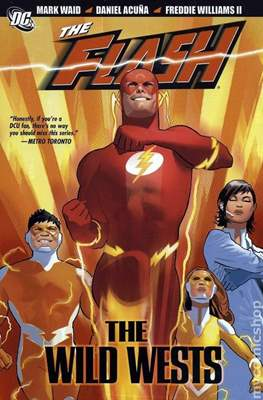 The Flash Vol. 2 (2000-2008) (Softcover) #16