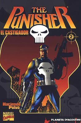 Coleccionable The Punisher. El Castigador (2004) (Rústica 80 páginas) #2