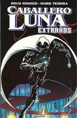 Caballero Luna. Extraños