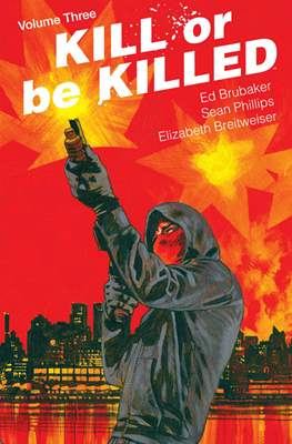 Kill or Be Killed (Softcover) #3