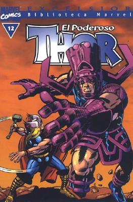 Biblioteca Marvel: El Poderoso Thor (2001-2004) (Rústica 160 pp) #12
