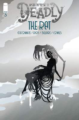Pretty Deadly: The Rat (Comic Book) #3