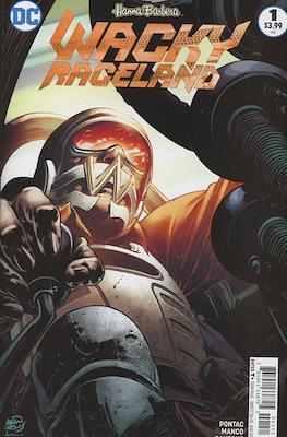 Wacky Raceland (Comic Book) #1.1