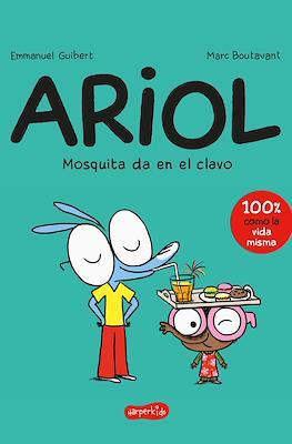 Ariol (Rústica 128-136 pp) #5