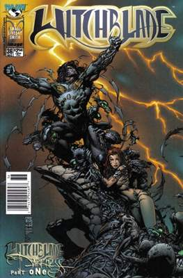 Witchblade (Comic Book) #36