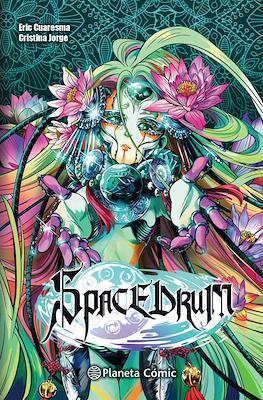 SpaceDrum (Rústica 208 pp) #1