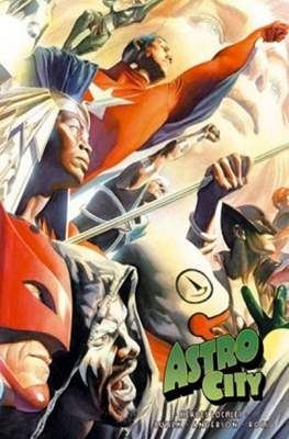 Astro City (Cartoné 192-256 pp) #5