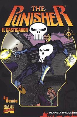 Coleccionable The Punisher. El Castigador (2004) (Rústica 80 páginas) #21