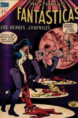 Historias Fantásticas (Grapa) #261