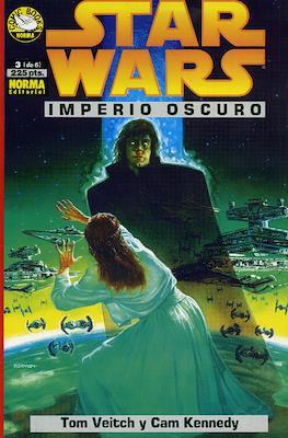 Star Wars. Imperio Oscuro (Grapa, 36 páginas (1993-1994)) #3