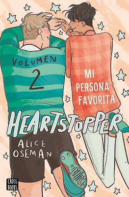 Heartstopper (Rústica con solapas 288 pp) #2