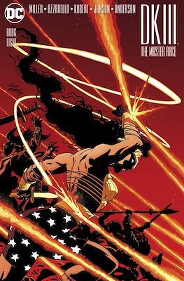 Dark Knight III: The Master Race (2016-2017) (Comic Book) #8