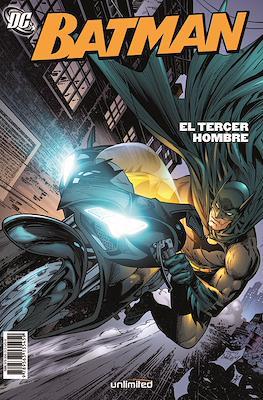 Batman. El tercer hombre