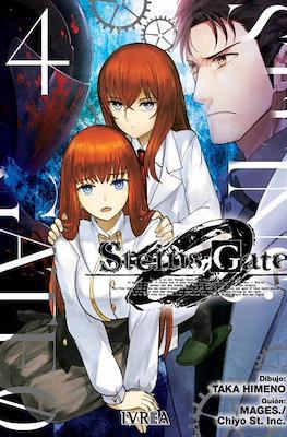 Steins;Gate 0 #4
