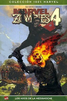Marvel Zombies 4. Los hijos de la Medianoche