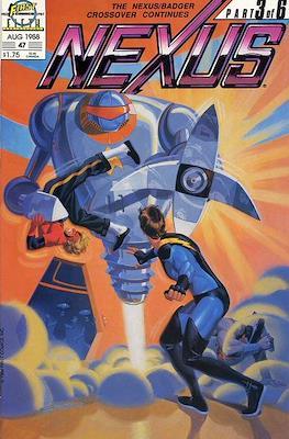 Nexus vol.2 #47