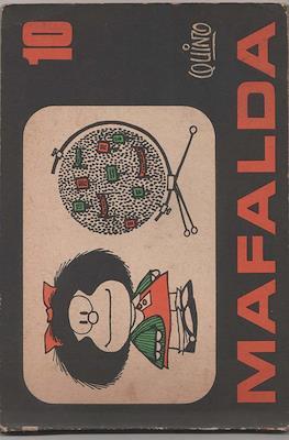 Mafalda (Rústica.) #10