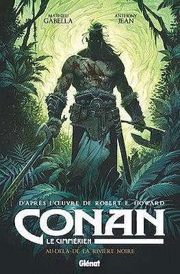 Conan le Cimmérien #3