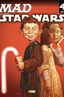 Mad: Especial Star Wars (Grapa 32 pp) #4