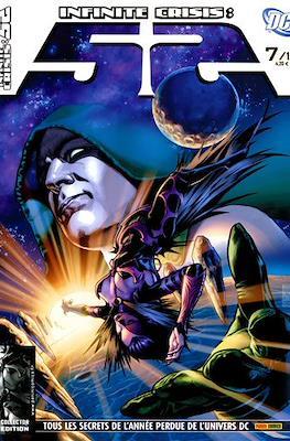 Infinite Crisis: 52 #7