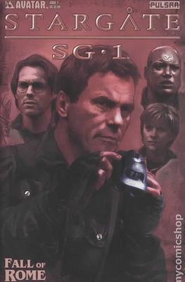 Stargate SG-1. Fall of Rome #2