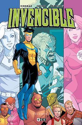 Invencible (Cartoné 320-288 pp) #3
