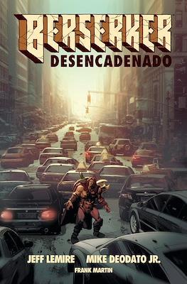 Berserker Desencadenado (Cartoné 136 pp)