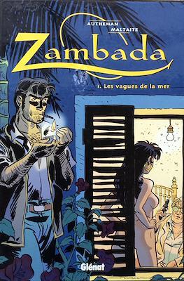 Zambada (Cartonné 48 pp) #1