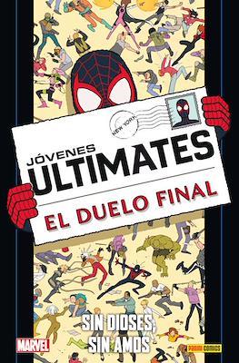 Coleccionable Ultimate (2012-2016) (Cartoné) #101