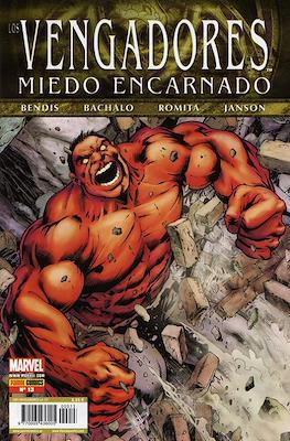 Los Vengadores Vol. 4 (2011-) (Grapa) #13