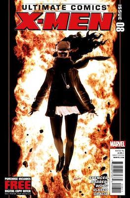 Ultimate Comics X-Men (2011-2013) #8