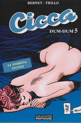 Cicca Dum-Dum #5