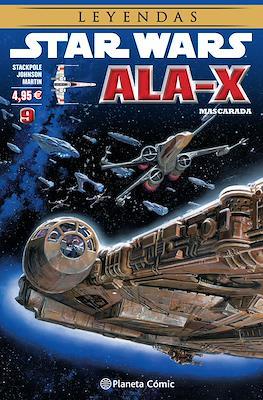 Star Wars. Ala-X #9