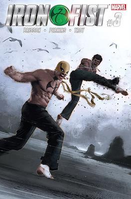 Iron Fist Vol. 5 #3