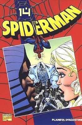 Coleccionable Spiderman Vol. 1 (2002-2003) (Rústica, 80 páginas) #14