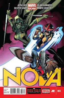 Nova vol. 5 (Digital) #3
