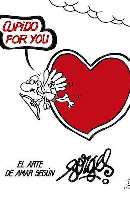 Cupido for you (Cartoné) #