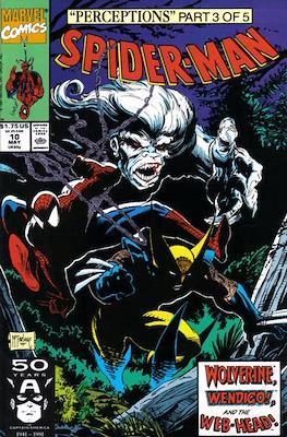 Spider-Man (Vol. 1 1990-2000) (Comic Book) #10