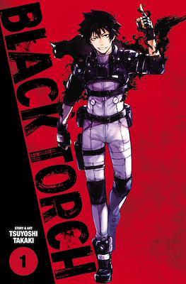 Black Torch (Paperback) #1